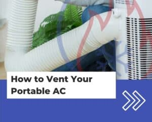 How to Vent a Portable AC