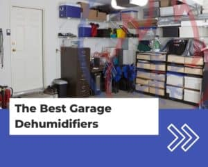 The Best Garage Dehumidifiers