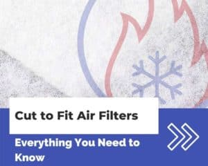 Cut to Fit Air Filters